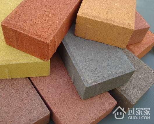 劈开砖的施工方法