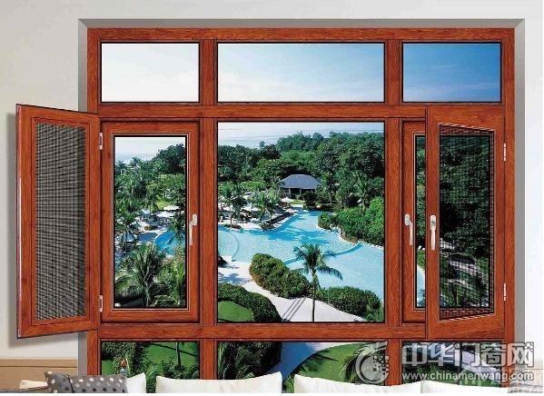 断桥平开窗vs普通的门窗 断桥铝平开窗知识全介绍