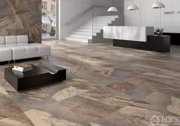 瓷砖知识:什么叫现代风格瓷砖?