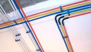 水电安装规范知识大全