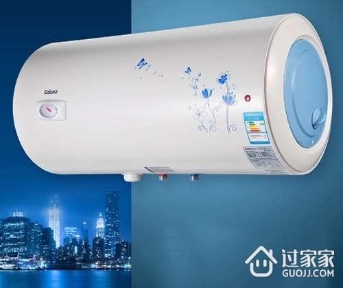 速热式电热水器选购妙招