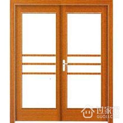 卫生间双开门尺寸及卫生间铝合金双开门的选购