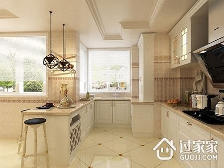 厨房装修用什么瓷砖好
