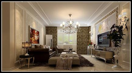 家里有罗马柱是不是就是简欧风格?简欧风格在装修上要注意什么呢?