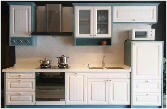 7种常用板材——橱柜门板到底选哪种?