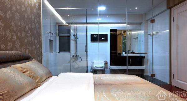 主卧房间布置房间要想有整体感,方法很重要!