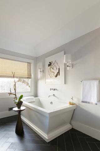 现代装饰设计效果套图欣赏卫生间