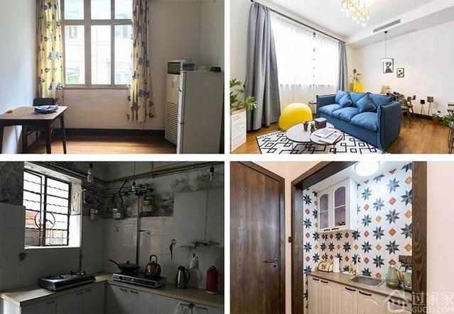 革新老房子,我把大寝室拆掉,亲戚都说我疯了!