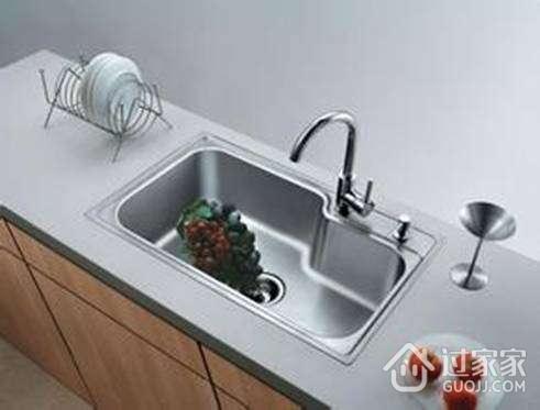 不锈钢水槽表面工艺知识大全