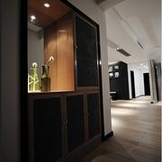 中式家居风格简单橱柜