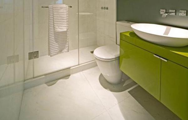 很少人知道的卫生间瓷砖选择方法