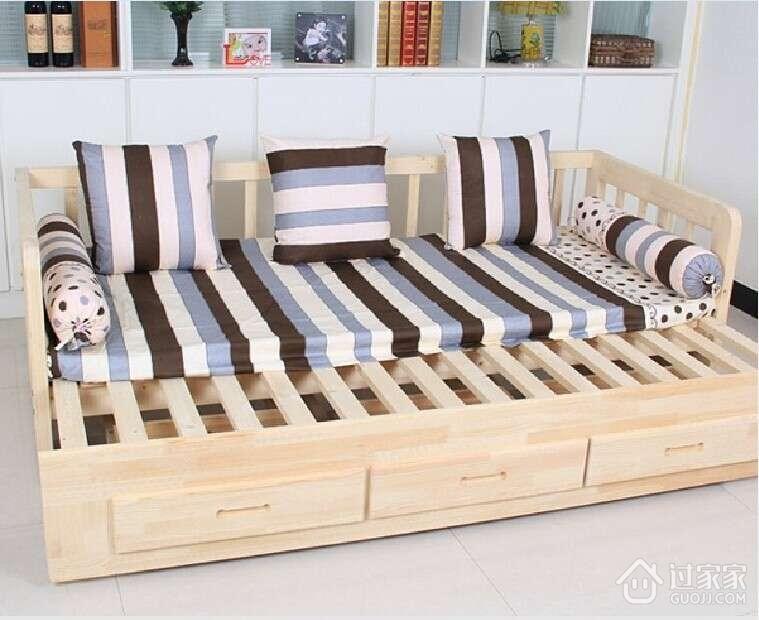 1.5米折叠沙发床的选购与清洁保养知识