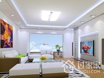 客厅灯饰如何选择 小编教你客厅灯的选择