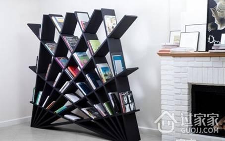 7款书架不可缺少