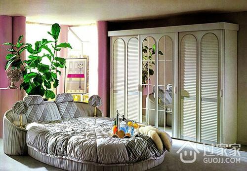 卧室衣柜设计方式及设计注意事项