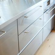 117平日式风格别墅欣赏厨房局部