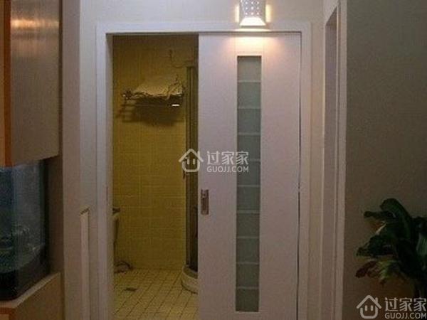 选择合适自己的卫生间的门,卫生间新型门介绍