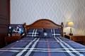 127平奢华欧式风欣赏卧室效果