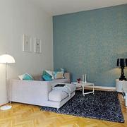 宜家住宅设计效果套图客厅效果