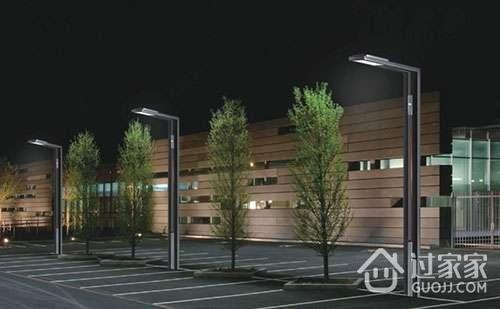 庭院灯的三大风格类型