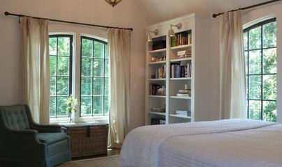 简约别墅设计效果图欣赏卧室设计