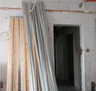 木工项目开工