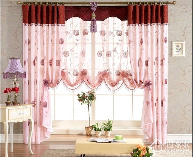 买窗帘 窗帘布艺城是你的最佳选择