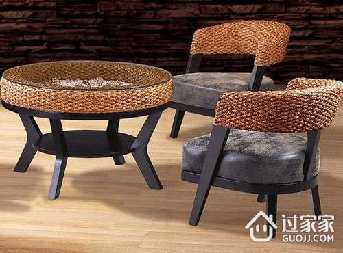 藤艺沙发椅的优势 藤艺沙发椅的特点