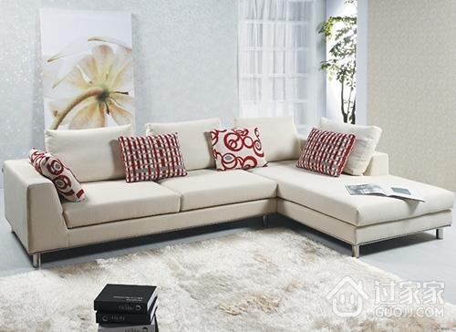 沙发保洁  布艺沙发的清洗的技巧