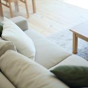 117平日式风格别墅欣赏客厅摆件