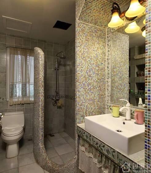 新房装修瓷砖怎么选,一分钟看懂他们的本质区别!