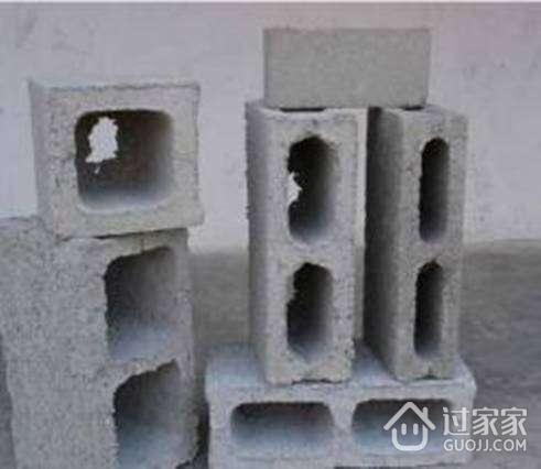 混凝土空心砖的施工方法