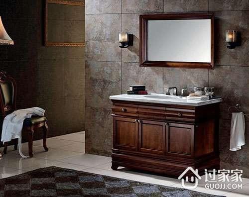 卫浴家具防水防潮有哪些技巧