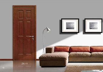 实木门的安装方法及安装注意事项