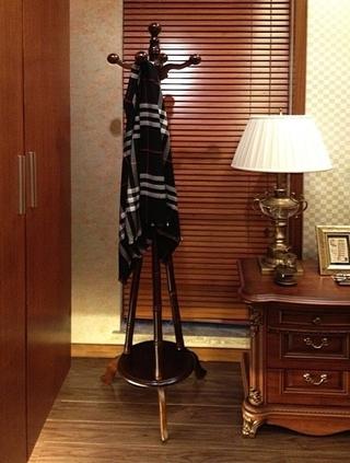 沉稳东南亚风格住宅欣赏卧室局部