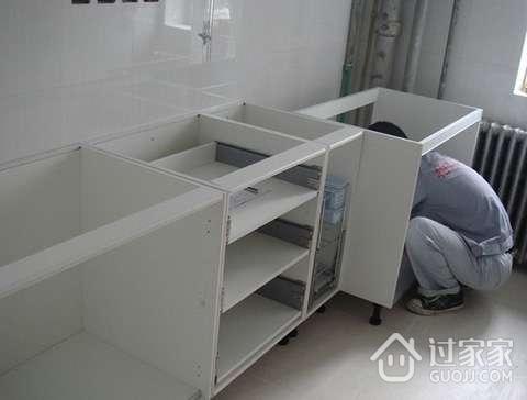 橱柜选购安装攻略 让橱柜更耐用