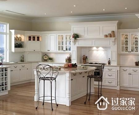 别墅厨房装修设计七大要素