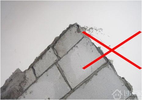 项目经理版施工节点2:新砌,门洞修整