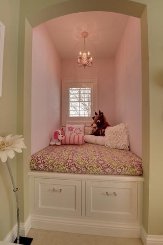 欧式风格装饰套图欣赏卧室
