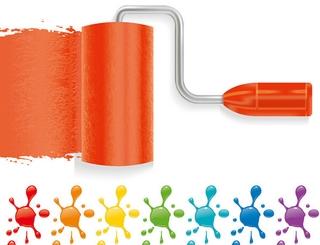 油漆施工需要注意的六大事项