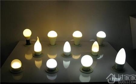 价格决定质量,如何挑选一款称心如意的led灯?