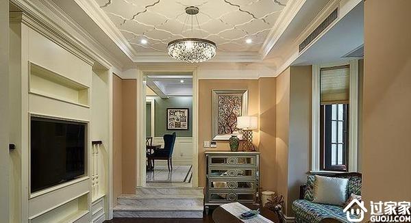 家装墙面材料应该选择乳胶漆、硅藻泥还是壁纸比较好?