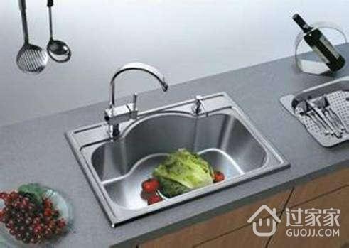 不锈钢水槽尺寸有哪些