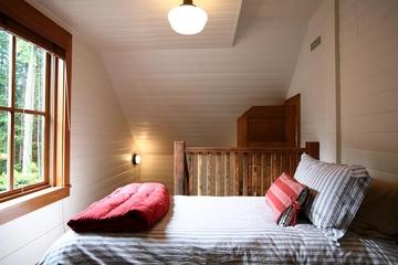 印度亨利岛美式别墅住宅次卧室