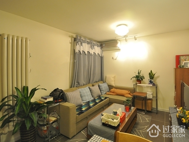 淡雅日式风格住宅欣赏