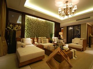东南亚风格效果图欣赏