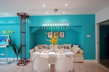 蓝色海湾现代住宅欣赏