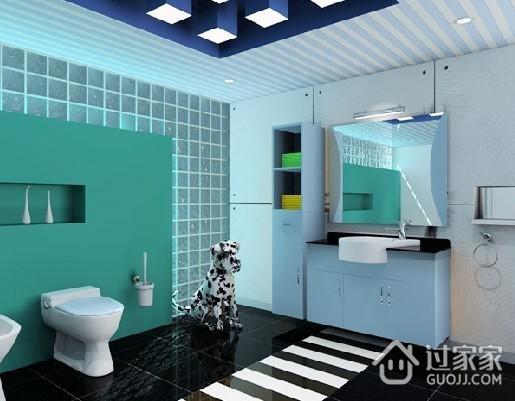 六大卫浴间风水禁忌及化解方法
