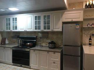 70平米房屋装修出90平米效果 一副3D画改变客厅空间视觉