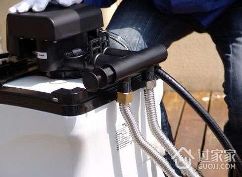 软水机安装步骤详解